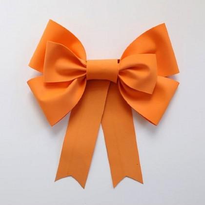 SHIOK Bouquet Bow Knot Ribbon For Flower Decoration Valentine Anniversarry Wedding Gift RB0167